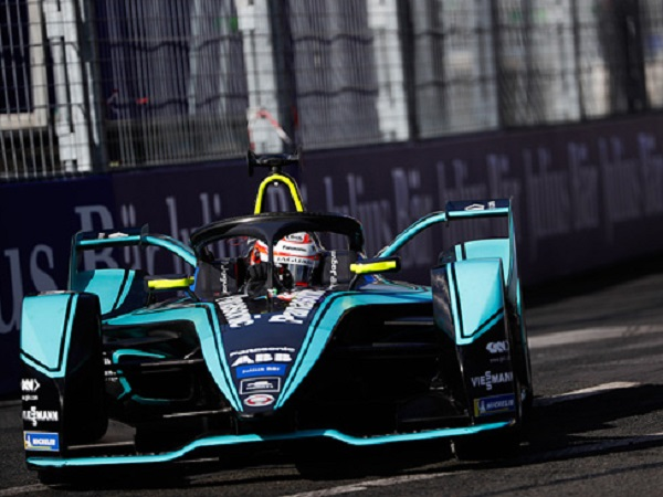 Panasonic Jaguar Racing targets a double points finish in Monaco