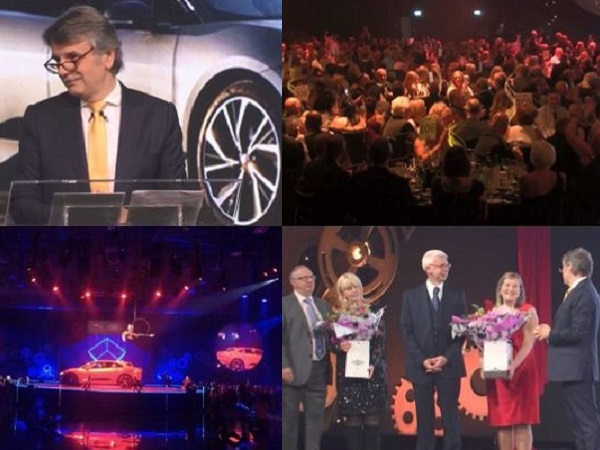 OVER 1,000 COLLEAGUES CELEBRATE LONG SERVICE