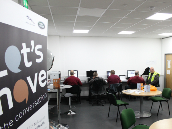 New admin People Centre in Halewood