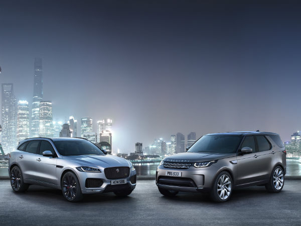 Jaguar Land Rover third quarter results