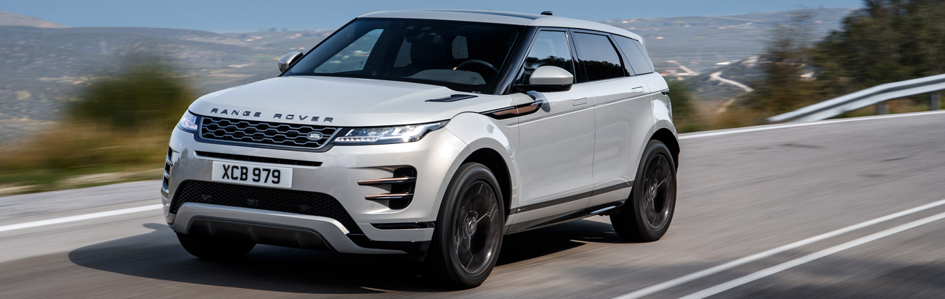 New Evoque claims Auto Motor und Sport's Best New Design 2019 award