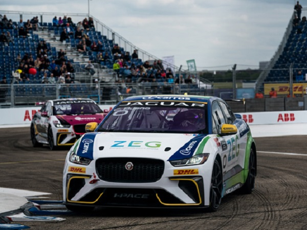 I-PACE eTROPHY set for London double-header finale as race calendar is revealed