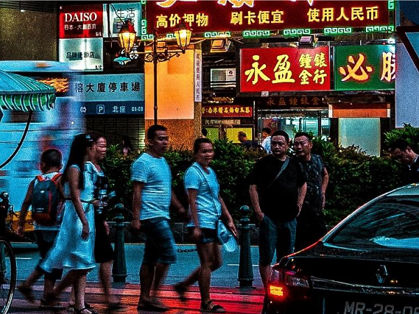 AN ONLINE COMMUNITY IN THE LARGEST EV MARKET - CHINA