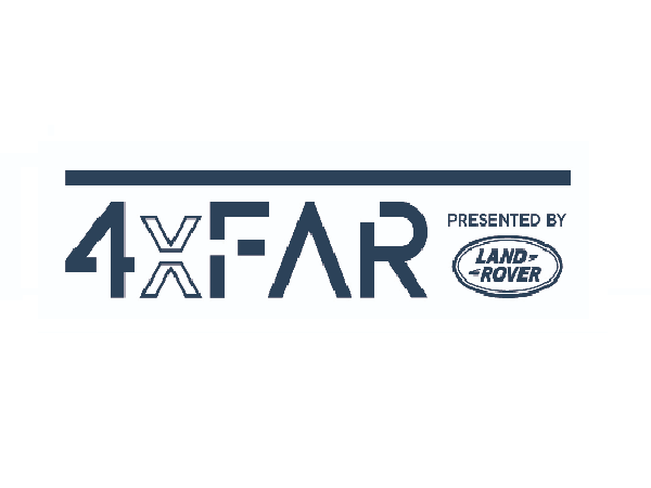 LAND ROVER ANNOUNCES 4XFAR LIVE MUSIC AND ADVENTURE FESTIVAL IN THE US