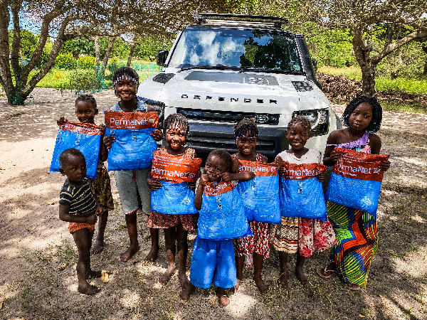 WORLD HUMANITARIAN DAY: USING ADVENTURE TO IMPROVE AND SAVE LIVES
