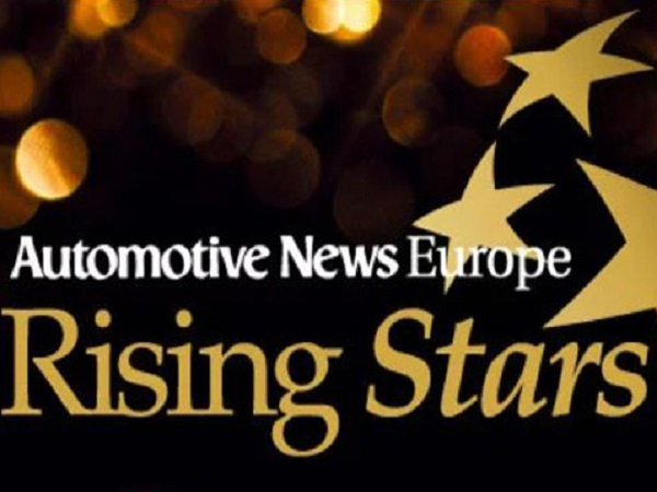 Two Jaguar Land Rover shining lights named 2019 Rising Stars