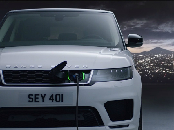 SOLIHULL WELCOMES PHEV INVESTMENT IN MANUFACTURING