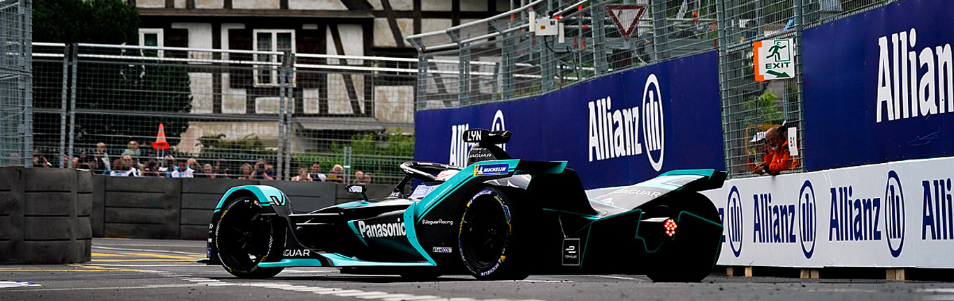 Strong performances in Bern give Panasonic Jaguar Racing plenty to fight for in New York