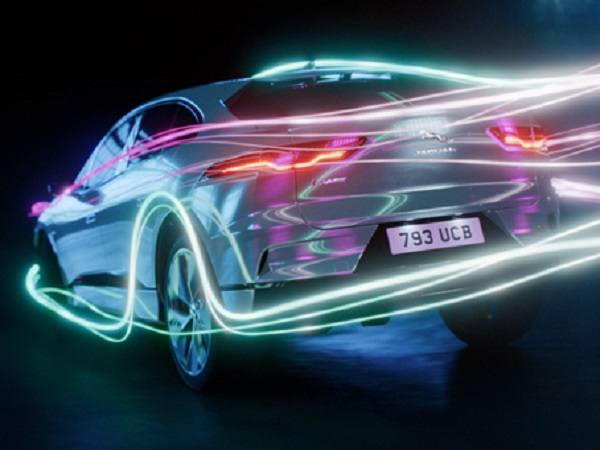 Jaguar Land Rover showcases the future of mobility at 2019 British Science Festival