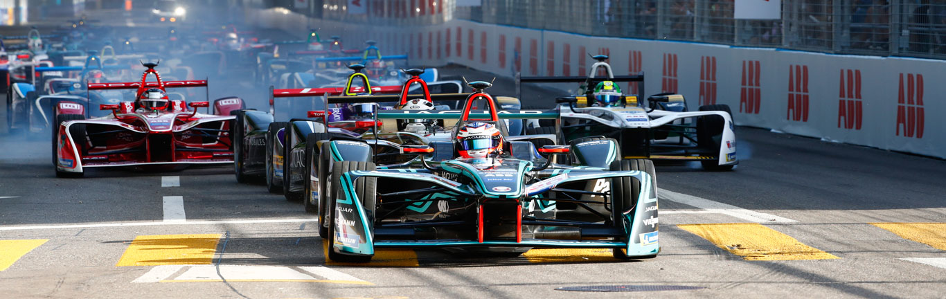 Panasonic Jaguar Racing endure a weekend of highs and lows in Zurich
