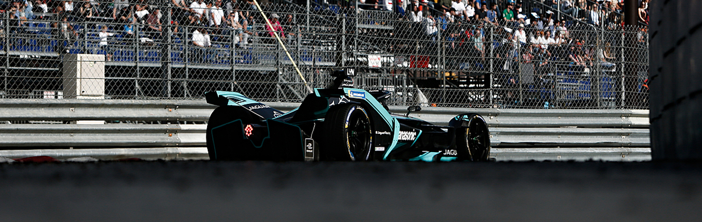 Panasonic Jaguar Racing aims to add another podium finish to its collection in Berlin