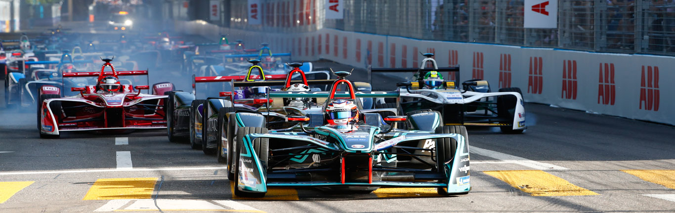 Panasonic Jaguar Racing aims to finish season on a high in New York double-header