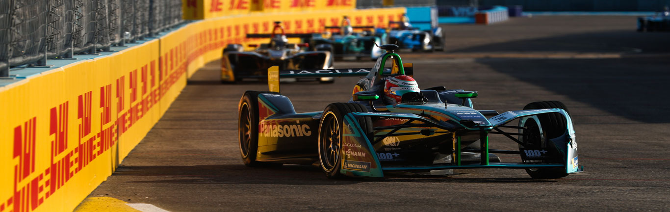 Top five things you should do at a Formula E race