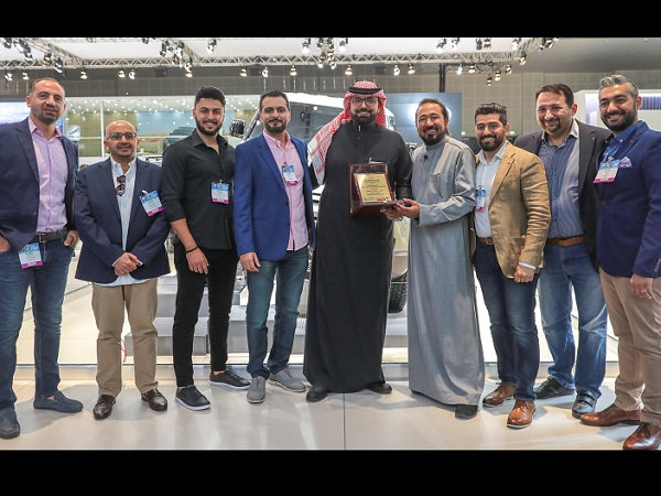 BEST PUBLIC RELATIONS MANAGER IN MENA 2019