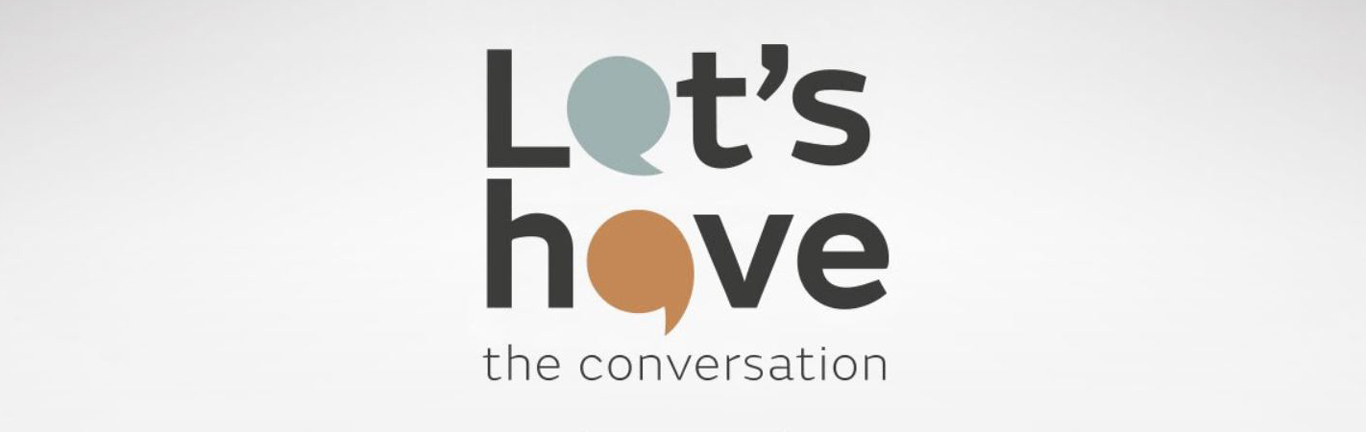 Mental Health Awareness Week: Let's have the conversation