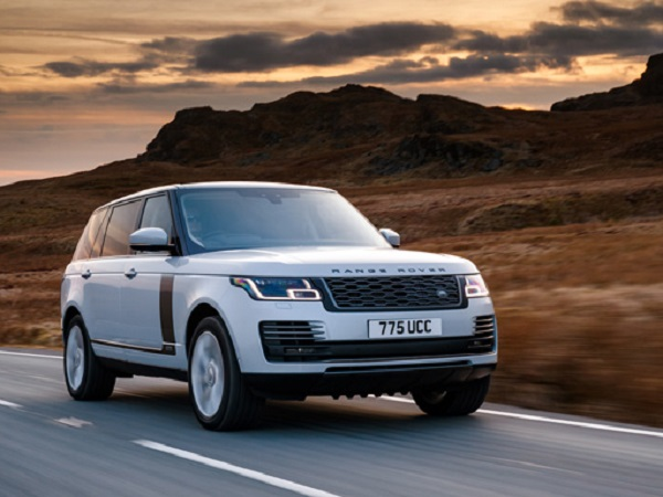 Land Rover tops rankings in JD Power sales satisfaction survey