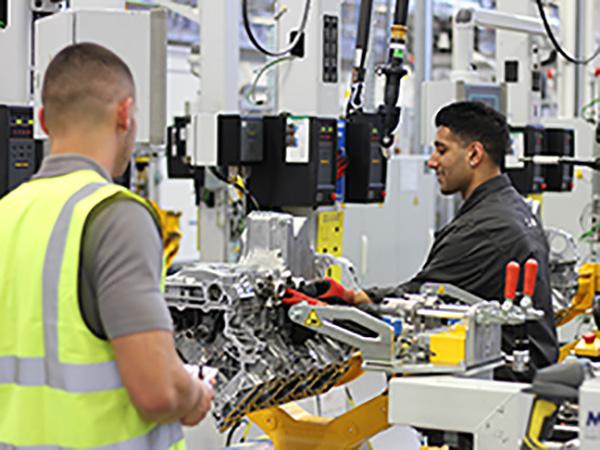 IPS revitalises Standard Work Confirmation at the EMC