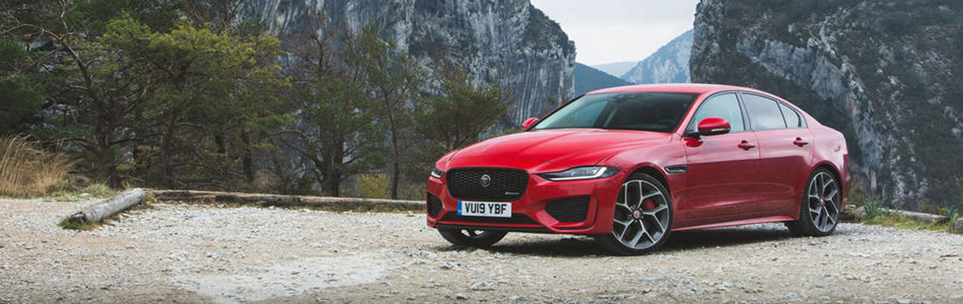 Jaguar XE: The world's media give their verdict
