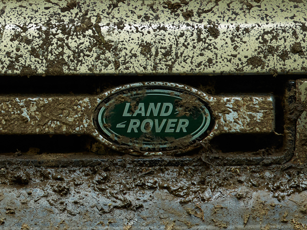 New Land Rover Defender is on its way to Frankfurt for its world premiere