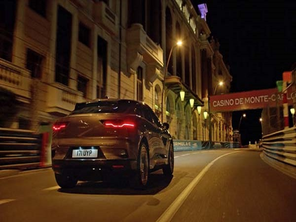 Watch the Jaguar I-PACE conquer the Monaco Grand Prix circuit