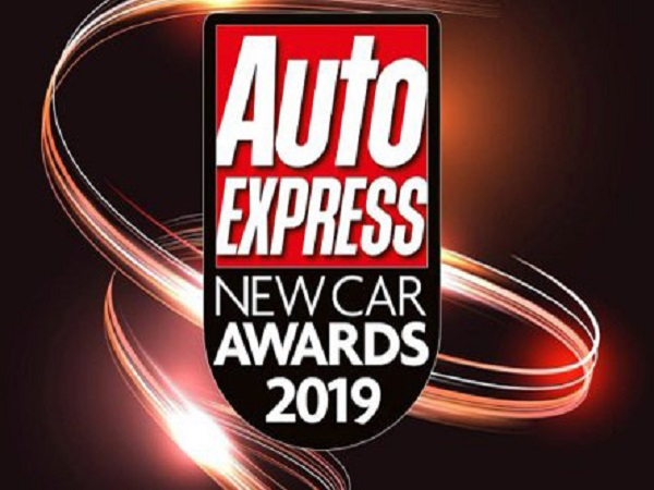 Land Rover claims a hat-trick at the Auto Express New Car Awards 2019