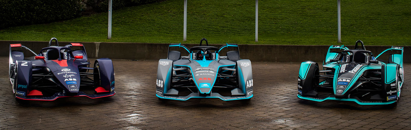 London calling: Formula E returns to the UK next season