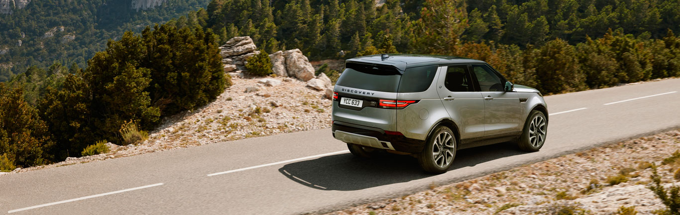 Land Rover marks 30 years of Discovery with new Landmark Edition