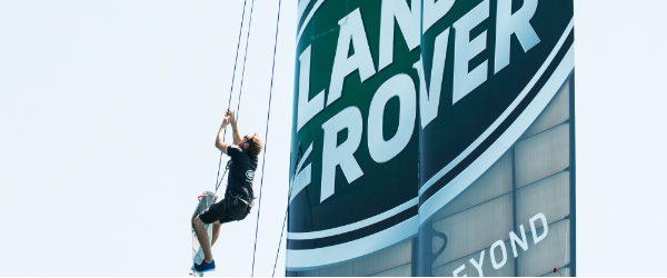 Land Rover BAR Starts Planning as Protocol for Next America's Cup Takes Shape