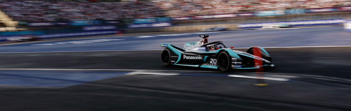 Panasonic Jaguar Racing determined to translate pace to points in Hong Kong