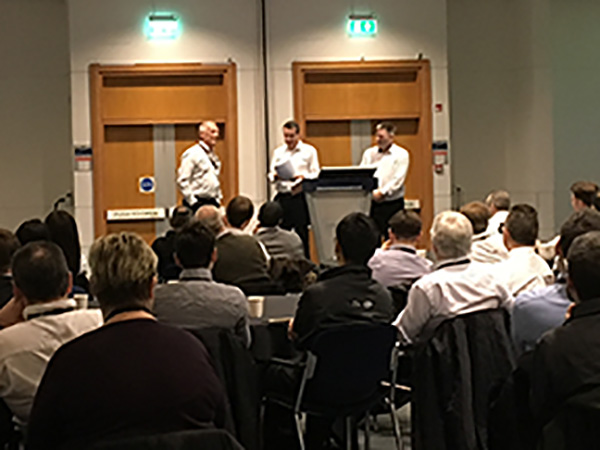 PTME host bi-annual Town Hall for over 200 guests