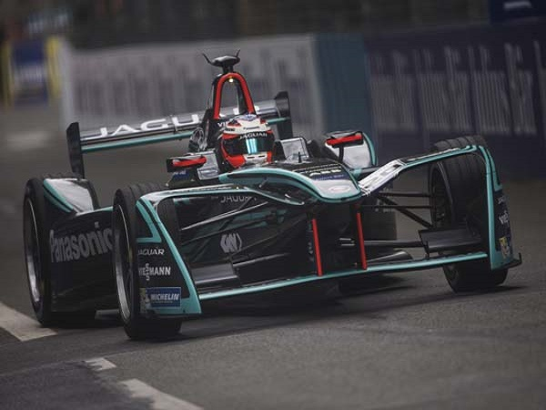 Panasonic Jaguar Racing to begin its fight back in Berlin