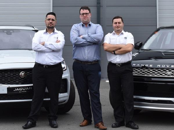 Meet the TIC team that's lighting up customer satisfaction