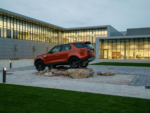 JAGUAR LAND ROVER REPORTS SECOND QUARTER RESULTS FOR 2018/2019 FINANCIAL YEAR