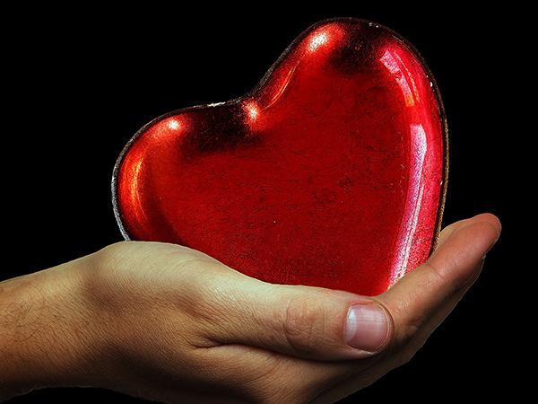 Too many broken hearts