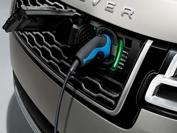 Plugsurfing makes charging easier for electric and hybrid owners