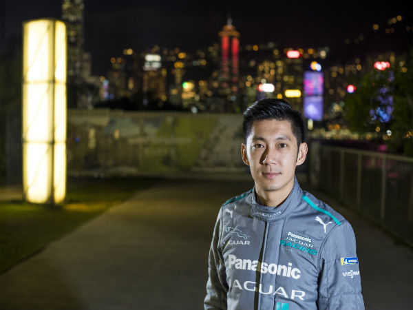 Formula E is the pioneer for the electrification of motorsport