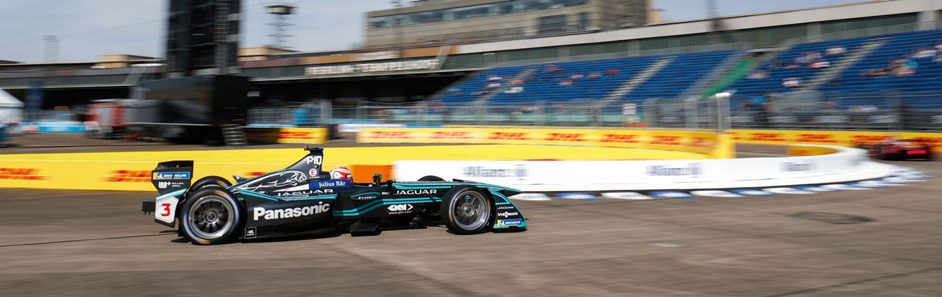 Panasonic Jaguar Racing aims to electrify first Swiss race in over six decades