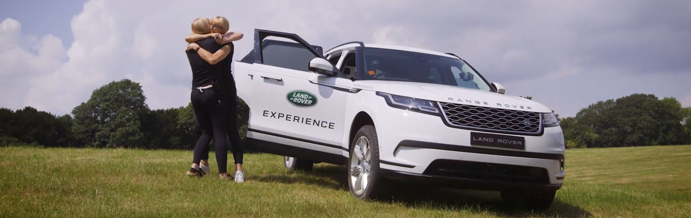 Jaguar Land Rover is the first automotive manufacturer to support disability inclusion