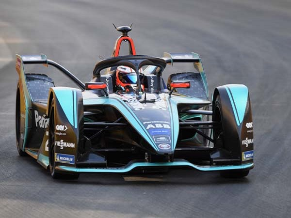 Panasonic Jaguar Racing endures a frustrating weekend in Marrakesh