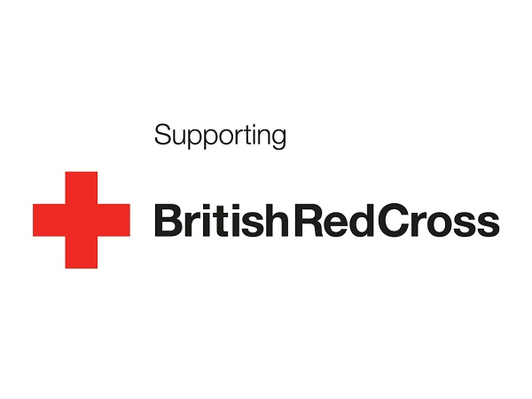 OUR RED CROSS MARATHON RUNNERS HAVE BEGUN TRAINING