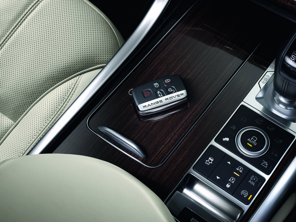 Jaguar Land Rover models are the only cars immune to keyless entry attacks