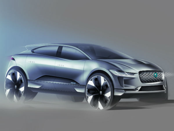 Get Behind The Scenes Of How The Jaguar I PACE Was Developed And Made