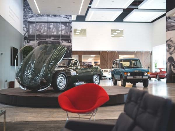 Classic Works expands its business with new facility in Germany