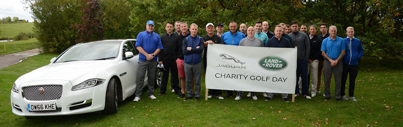 Castle Brom Announce 2nd Charity Golf Day