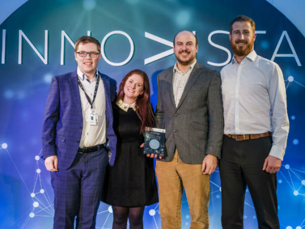 Innovista: In conversation with Rising Star award winner Rachael