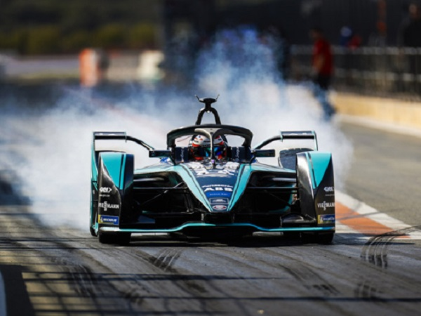 Panasonic Jaguar Racing confident of securing a podium finish in Mexico