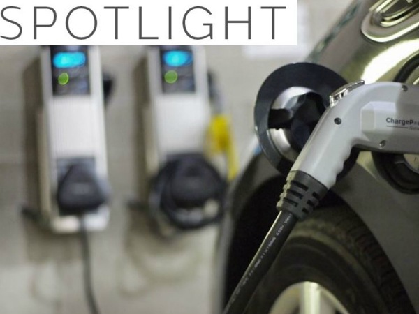 SPOTLIGHT - Driving an Electric Vehicle Makes You Smile
