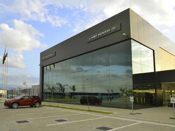 Jaguar Land Rover Itatiaia Plant Awarded Environmental Management Accreditation