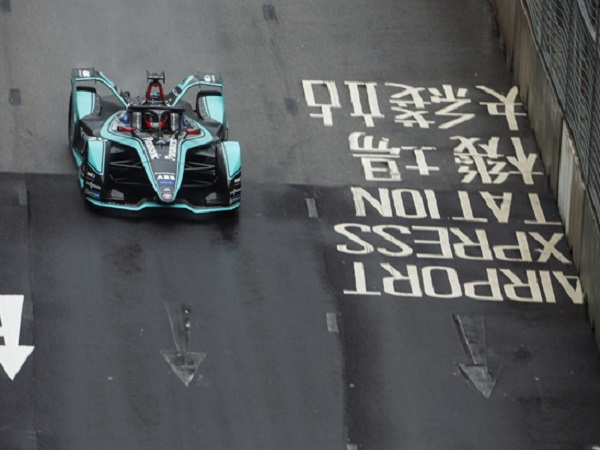 Saying hello to China: Panasonic Jaguar Racing and I-PACE eTROPHY to electrify the streets of Sanya