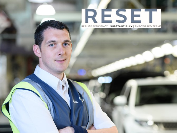 HALEWOOD'S COMMUNITY HERO RETURNS WITH A RESET MINDSET
